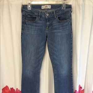 Hollister Jeans Size 7